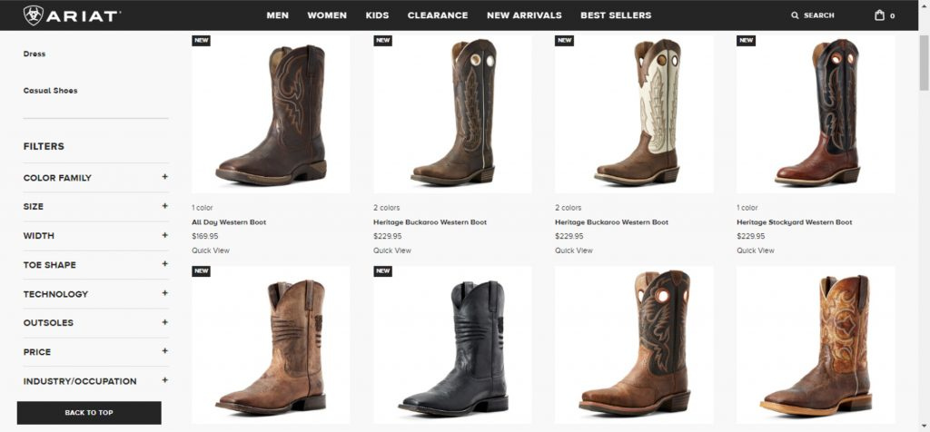 Best Cowboy Boots to Wear in 2020